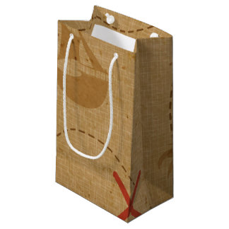 Caribbean Gift Bags | Zazzle
