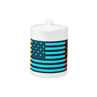 Funny USA Flag