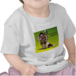 Funny Valentine's Day Comic T-shirt