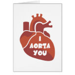 Funny Valentine's Day Gift Greeting Cards