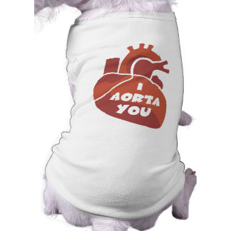 Funny Valentine's Day Gift Tee