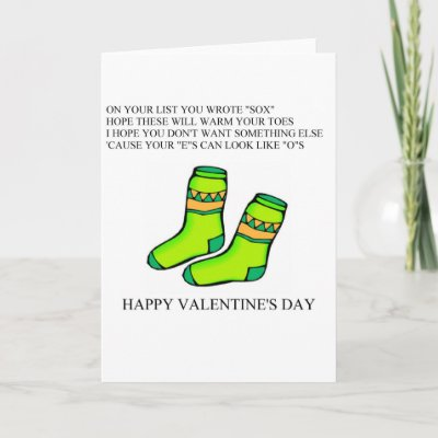 Funny Valentines Poems on Funny Valentine S Day Poem Greeting Cards From Zazzle Com
