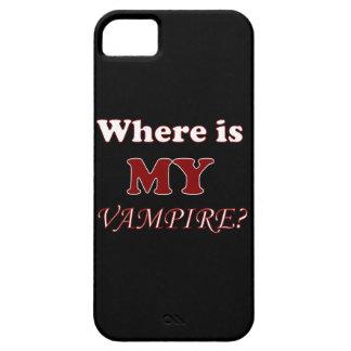 Funny Vampire Boyfriend Humor iPhone 5 Cases