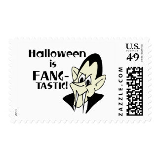 Funny Vampire Stamps