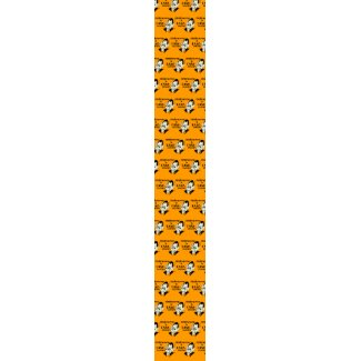 Funny Vampire Tie tie