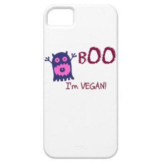Funny Vegan iPhone SE/5/5s Case