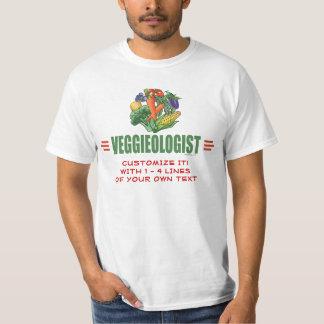 Funny Vegetarian T-Shirt