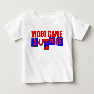 Funny video game baby T-Shirt