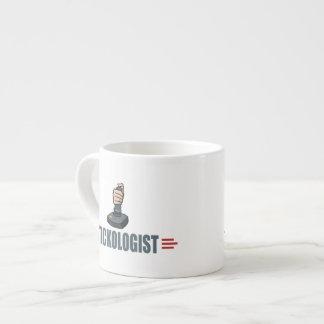 Funny Video Gamer Espresso Cup