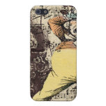 Funny Vintage Mad Man iPhone Case Cover For iPhone 5