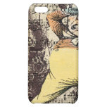 Funny Vintage Mad Man iPhone Case iPhone 5C Cover