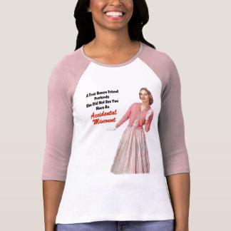 Funny Vintage Retro Bunco Shirt