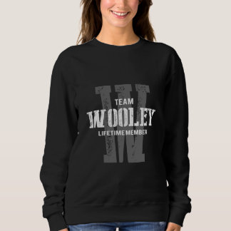 Funny Vintage Style TShirt for WOOLEY