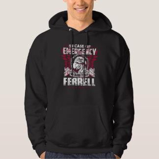 Funny Vintage TShirt For FERRELL