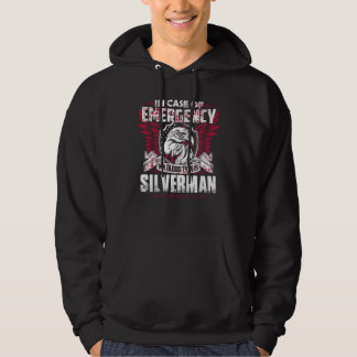 Funny Vintage TShirt For SILVERMAN