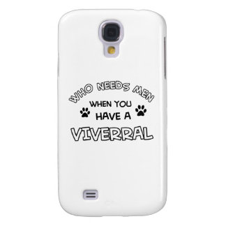 Funny viverral designs galaxy s4 cover