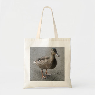 Funny Waddling Duck Bag