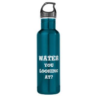 Funny Water Bottle