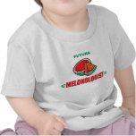 Funny Watermelon Tee Shirt