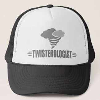 Funny Weather Trucker Hat