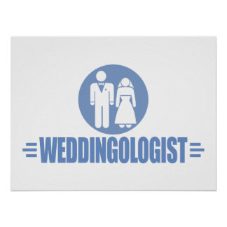 Funny Wedding Posters