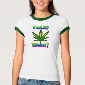 Funny Weed Shirt