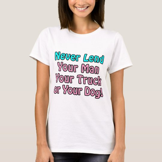 Funny Wife Gifts! T-Shirt