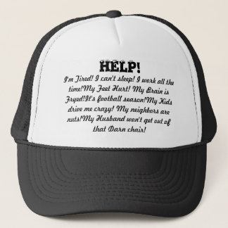 Funny Wife Hat