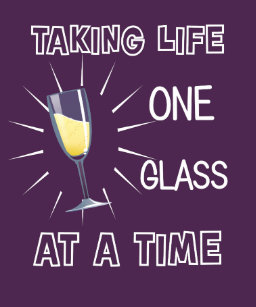 Funny Alcohol Slogans Clothing | Zazzle
