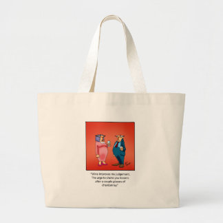 Funny Wine Gift! Tote Bags