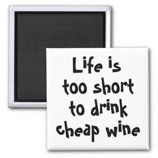 Funny Wine Quotes Unique Fridge Magnets Gifts Zazzle Com