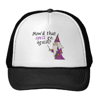 Funny Wizard Hat