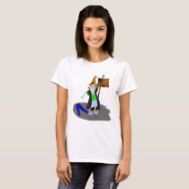 Funny Wizard T-Shirt