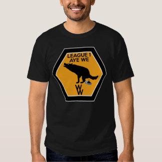 Funny Wolverhampton Wanderers T-Shirt