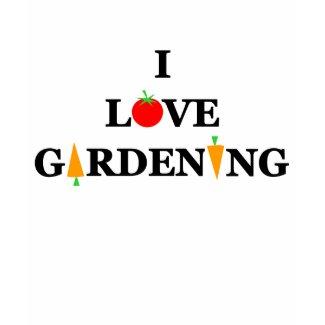 Funny Women's Gardening T Shirt shirt