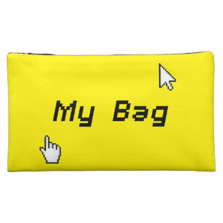 Funny XP Retro Geek My Bag - Cosmetic Bag