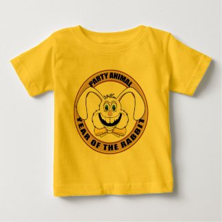 Funny Year of The Rabbit T-Shirt
