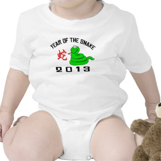 Funny Year of The Snake 2013 Tee Shirts