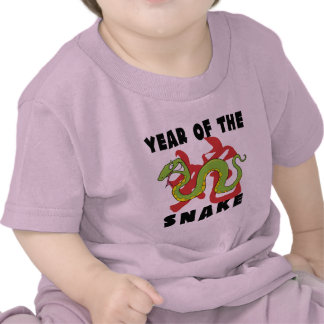 Funny Year of The Snake Shirt
