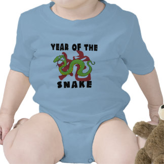 Funny Year of The Snake T Shirt
