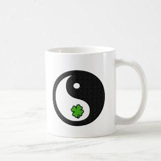 Funny Yin Yang Mug
