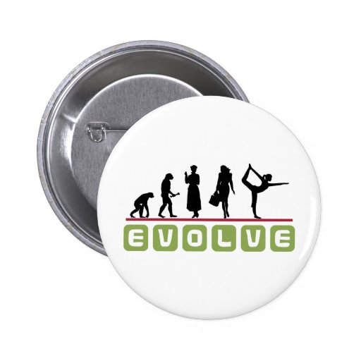 Funny Yoga Gift Pins
