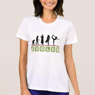 Funny Yoga Women's T-Shirt