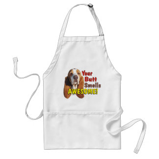 Funny Your Butt Smells AWESOME! Apron