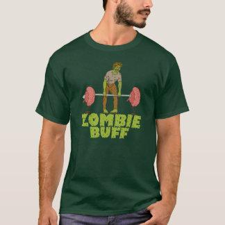 Funny Zombie Buff Pun T-Shirt