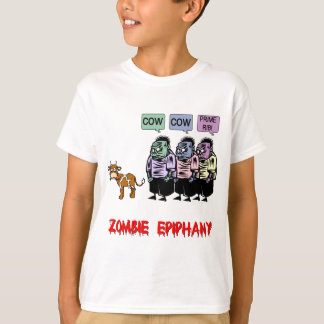 Funny zombie T-Shirt