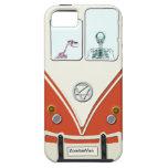 Funny Zombie Van iPhone5 cases iPhone 5 Cases