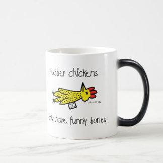 funnybones magic mug
