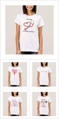FunnyNurseTshirts