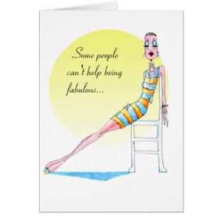 #Funnywomenbirthday #funnycardsforwomen Card